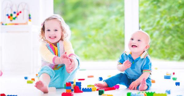 5 Ways to Teach Your Toddler Organization Skills