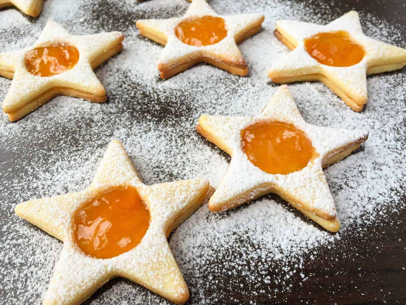 How To Make Homemade Cookies With Jam