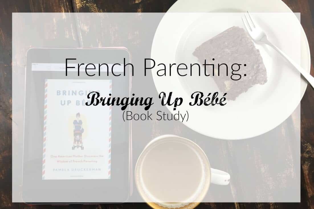 Did you know that French kids start to sleep through the night at a very young age? Click here to find out more about French parenting wisdom.