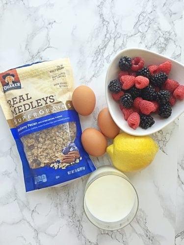 granola-souffle-ingredients