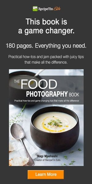 TheFoodPhoto Book