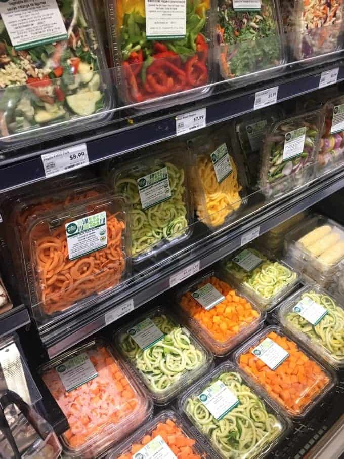 Whole Foods Macarons Price