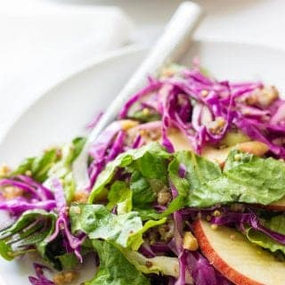Nordic Superfood Salad (So Easy And Good)