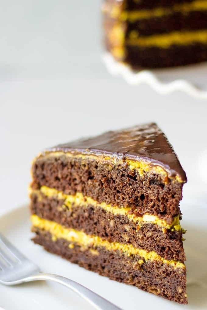 D Pumpkin Cake Pan