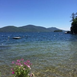 Family Getaway In Lake George, NY