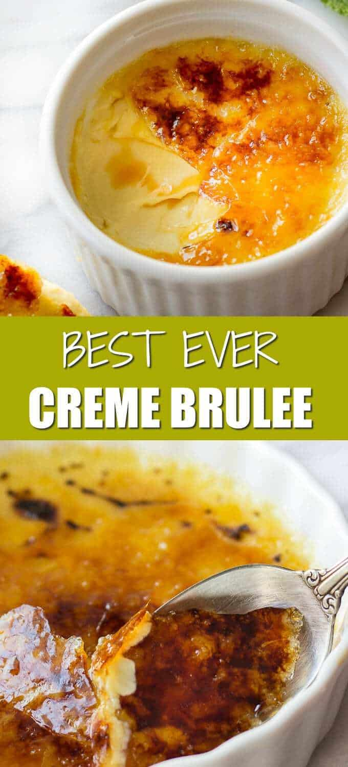 Best Easy French Dessert