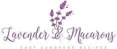 Lavender & Macarons